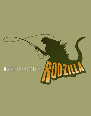 Rod-zilla